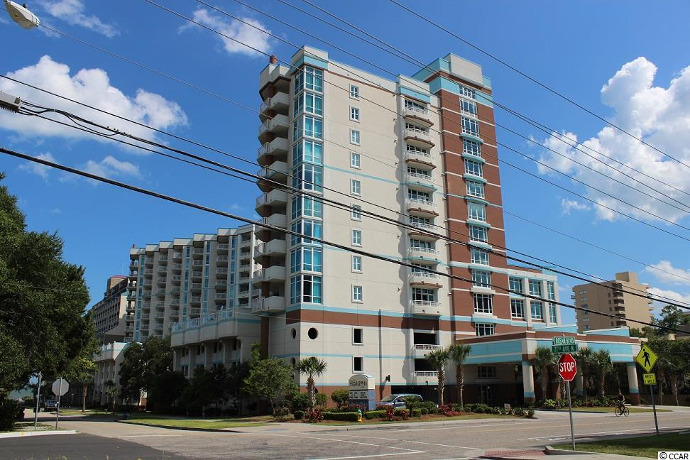The Horizon at 77th condo for sale in Myrtle Beach, SC