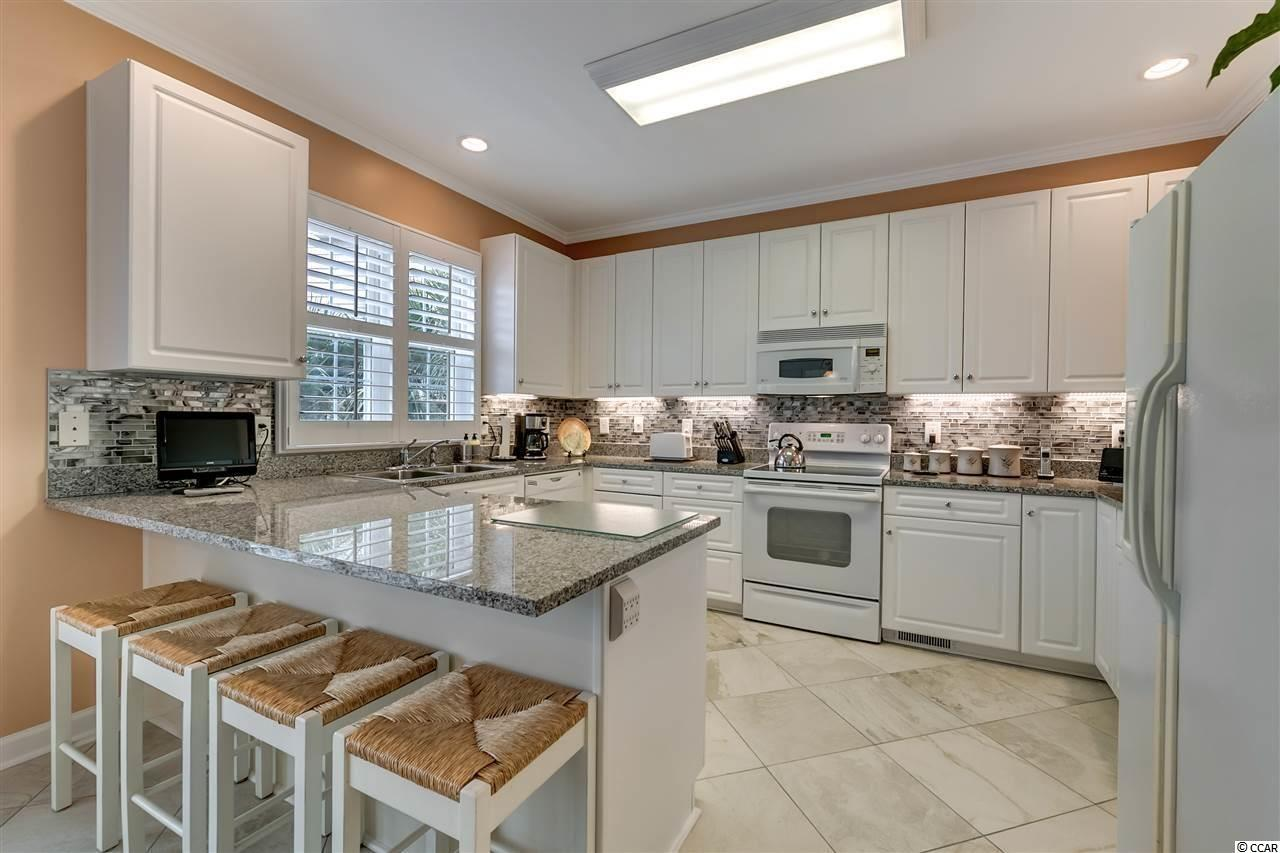 Another property at  13 offered by North Myrtle Beach real estate agent