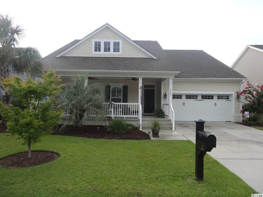 1235 Cypress Shadow Ct, Murrells Inlet, SC 29576
