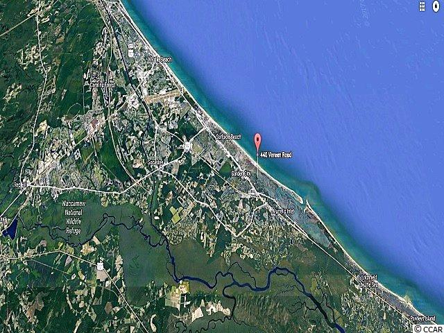 Land for Sale at 440 Vereen Road 440 Vereen Road Murrells Inlet, South Carolina 29576 United States