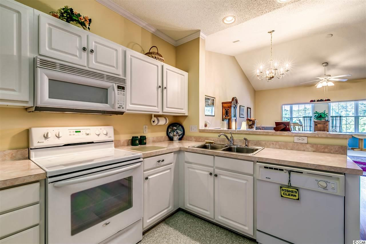 View this 3 bedroom condo for sale at  Greenside Villas in Little River, SC