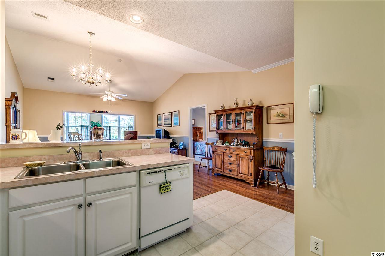 This property available at the  Greenside Villas in Little River – Real Estate