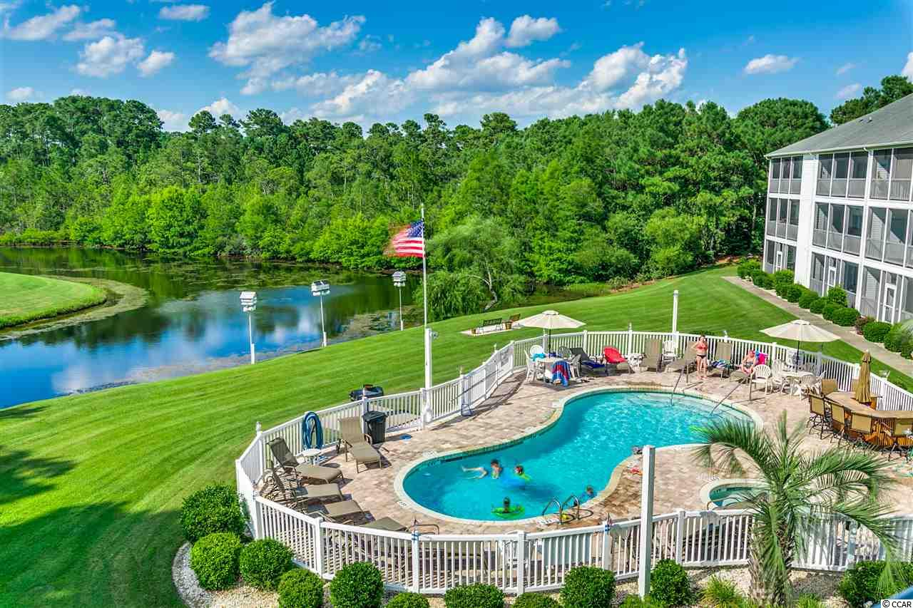 Another property at   Greenside Villas offered by Little River real estate agent