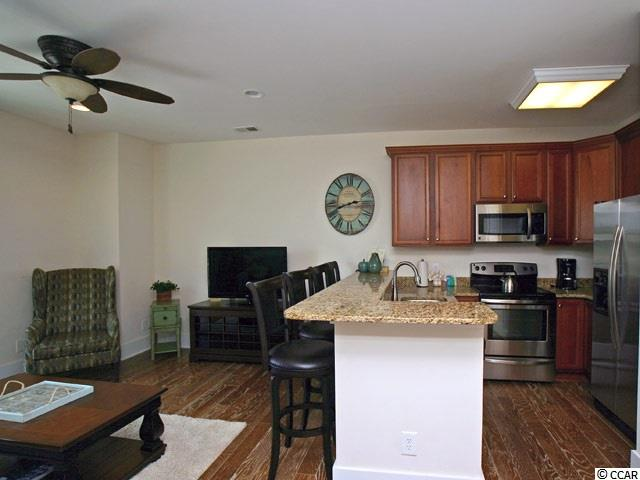 Another property at  The Exchange offered by North Myrtle Beach real estate agent