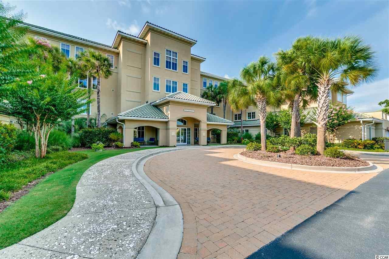 Condo MLS:1715116 Edgewater at Barefoot Resort  2180 Waterview Drive North Myrtle Beach SC
