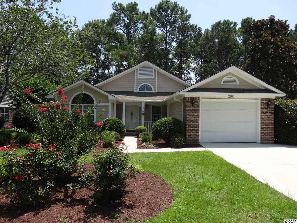 Detached MLS:1715135   200 MacKinley Circle Pawleys Island SC