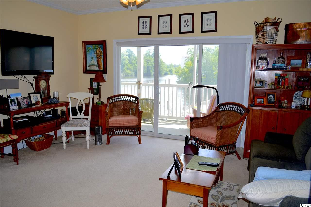 Waterfront at Briarcliffe condo for sale in Myrtle Beach, SC