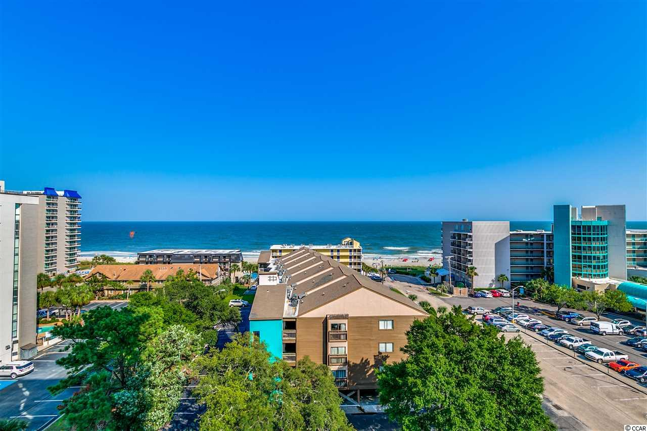 This 1 bedroom condo at  Ocean Dunes Tower 1 is currently for sale