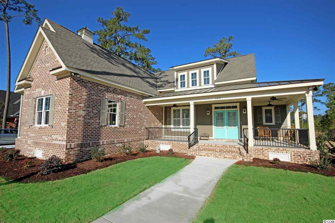 1 RED SQUIRREL LANE, Pawleys Island, SC 29585