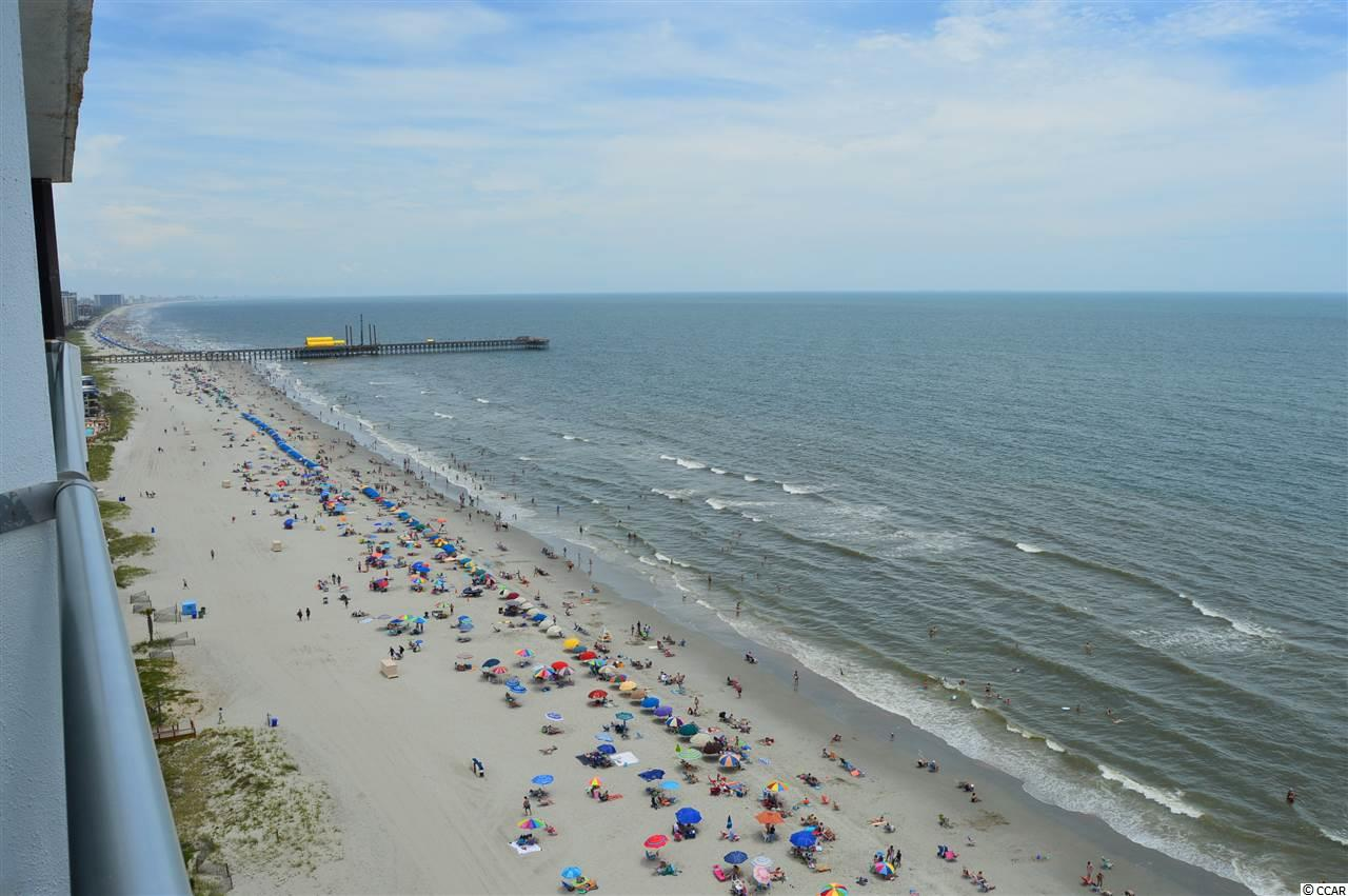 This property available at the  Sands Ocean Club in Myrtle Beach – Real Estate