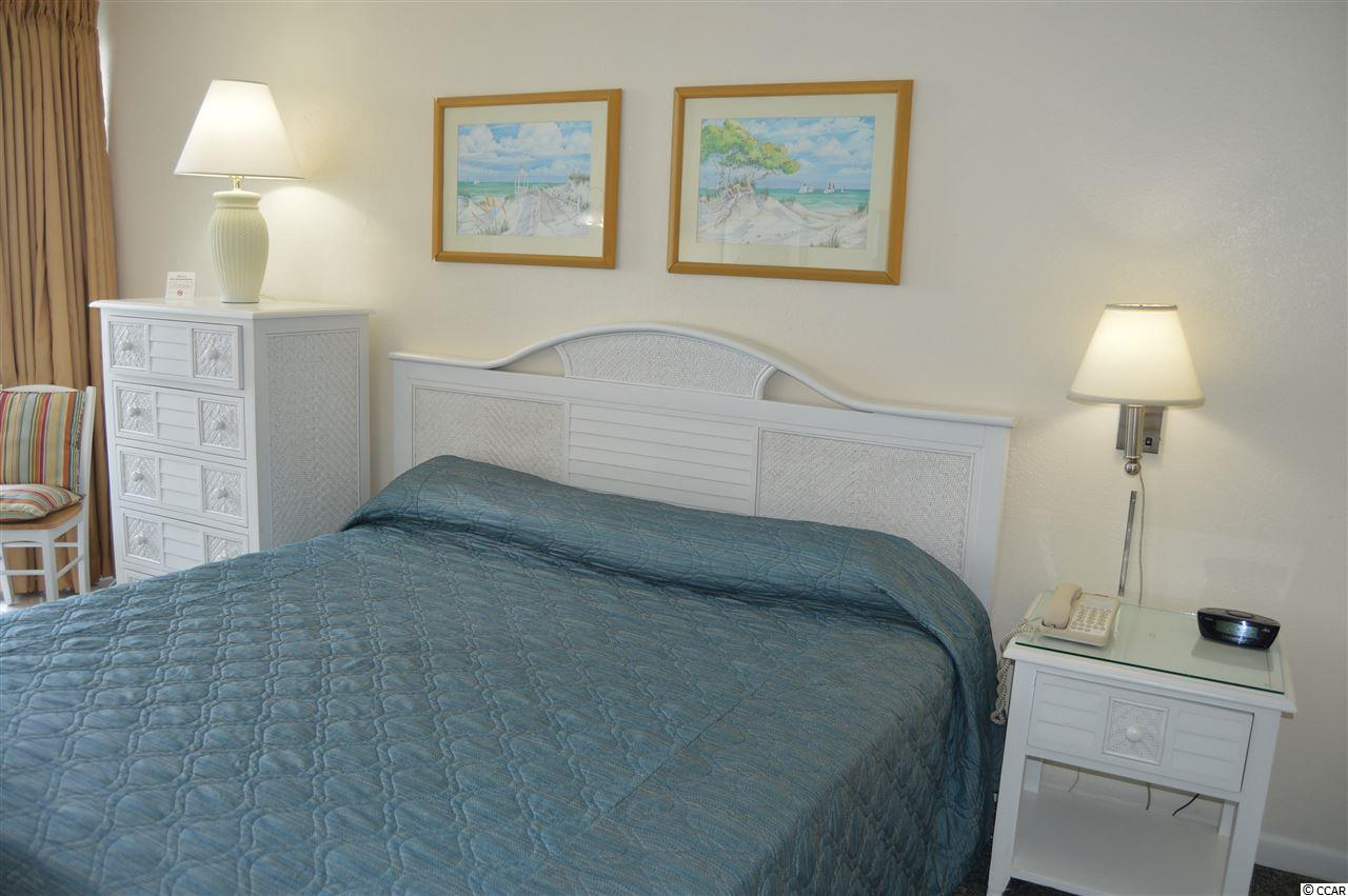 Another property at  Sands Ocean Club offered by Myrtle Beach real estate agent
