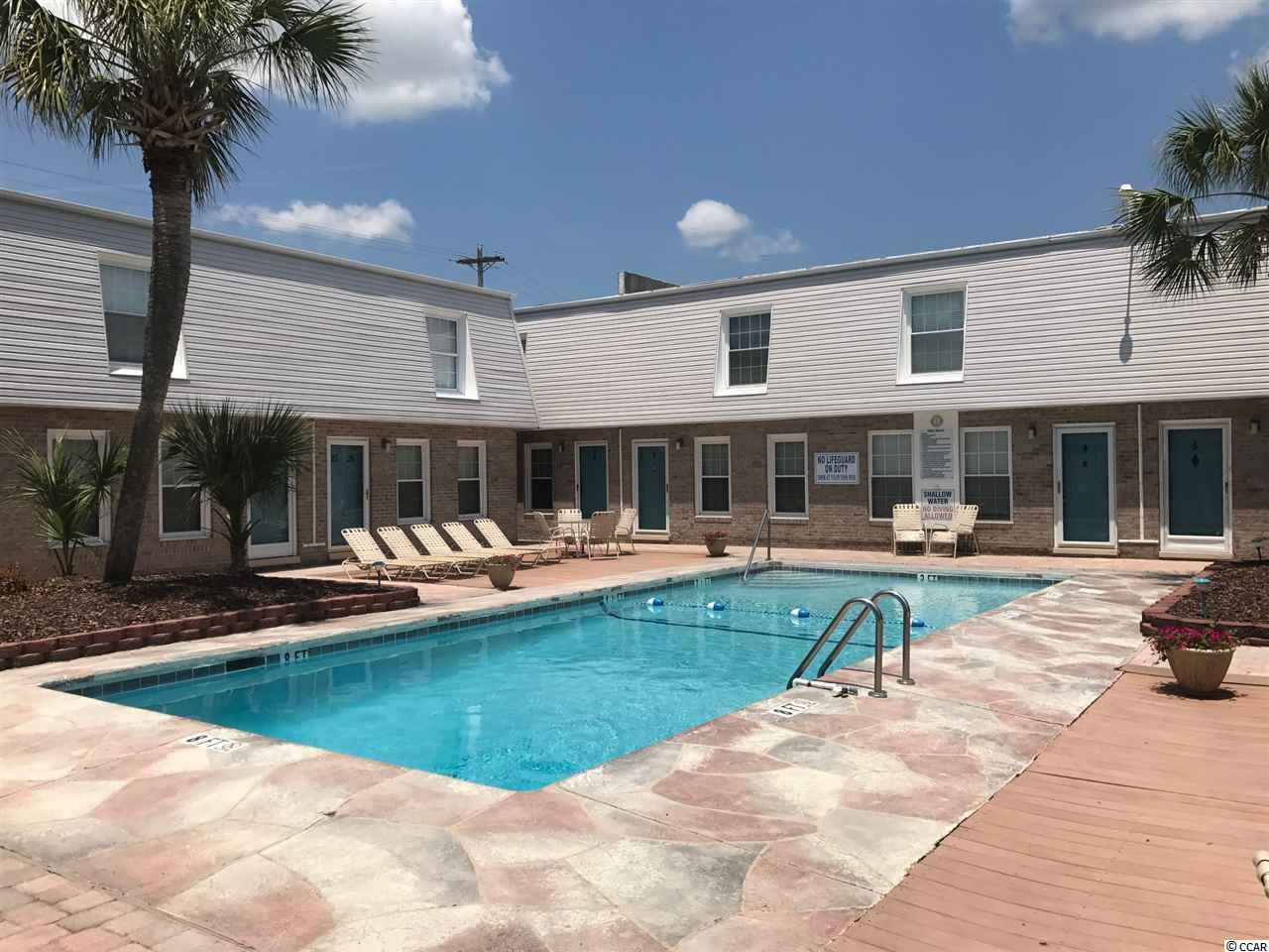 Another property at  Madison Villas offered by North Myrtle Beach real estate agent