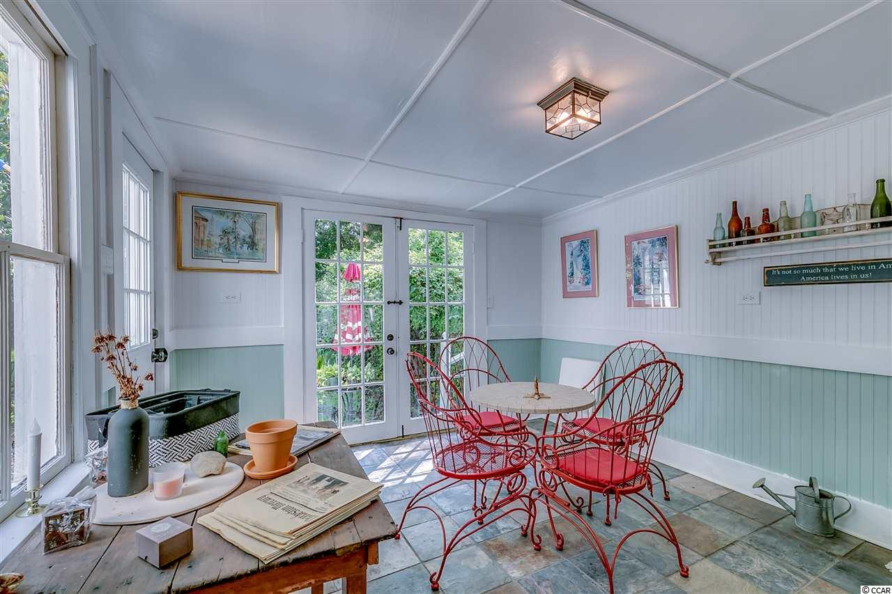 Real estate listing at  Historic District of Georgetown with a price of $499,000