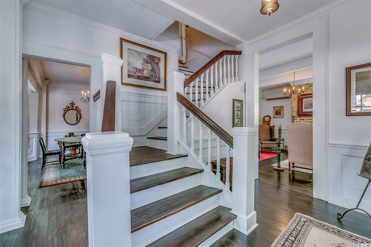 3 bedroom  Historic District of Georgetown house for sale