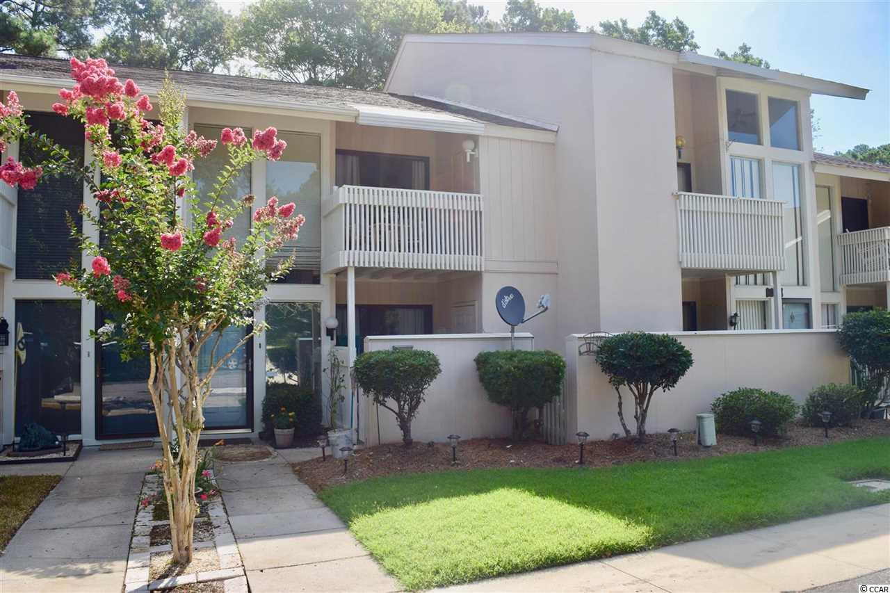 Townhouse MLS:1715262 PINES, THE - NMB  1000 11th Ave N North Myrtle Beach SC