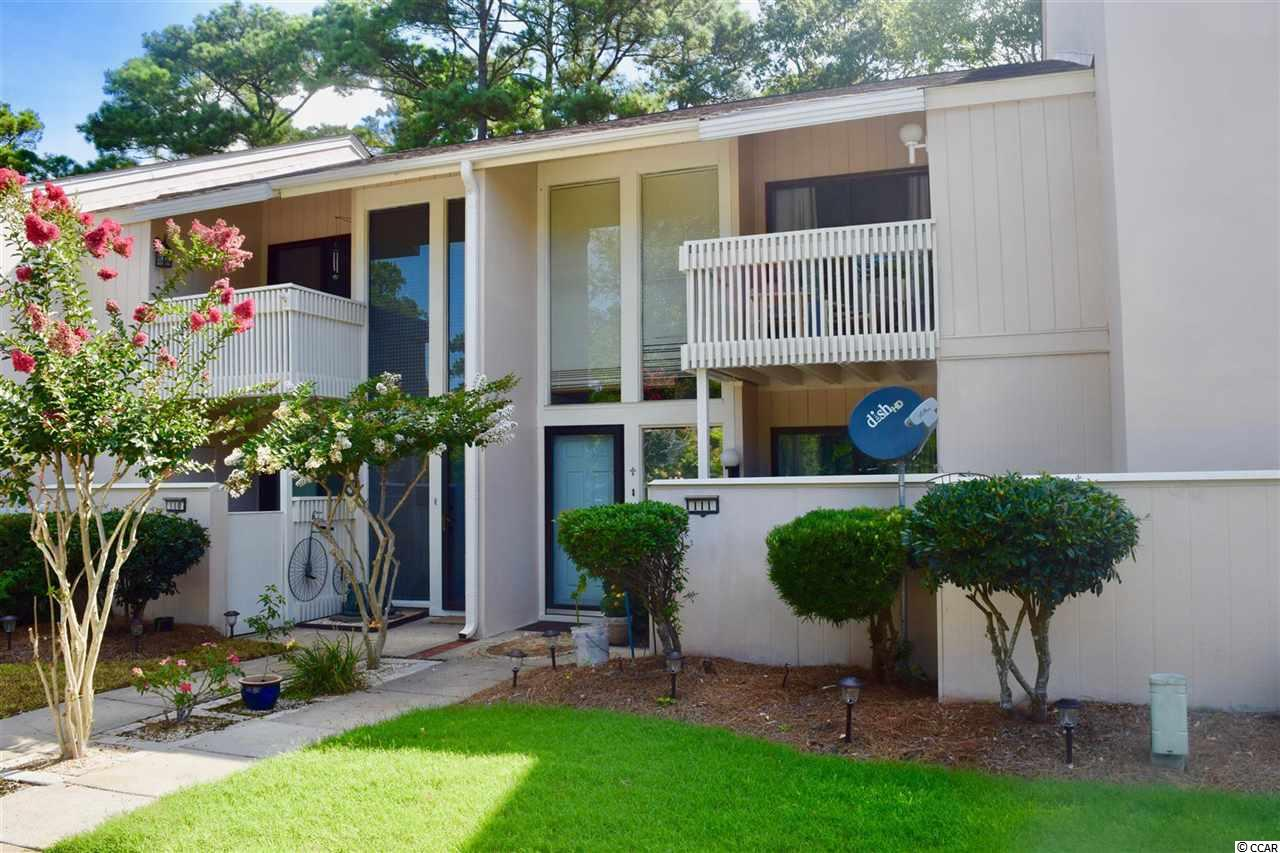 The Pines condo for sale in North Myrtle Beach, SC