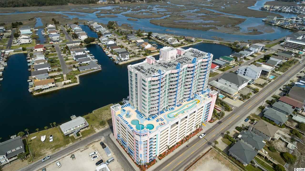 Have you seen this  Prince Resort Phase I property for sale in North Myrtle Beach
