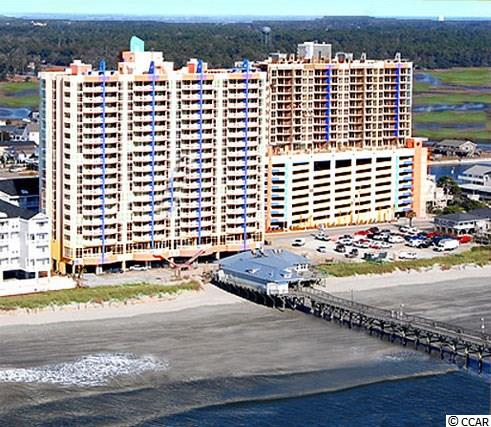 Another property at   Prince Resort Phase I offered by North Myrtle Beach real estate agent