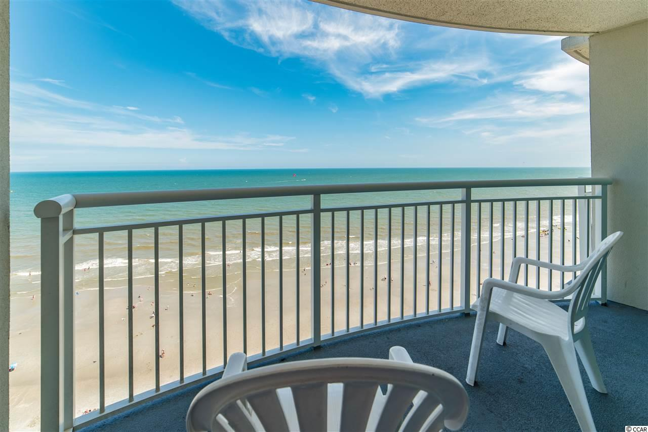 Check out this 1 bedroom condo at  Sandy Beach Resort, Phase II
