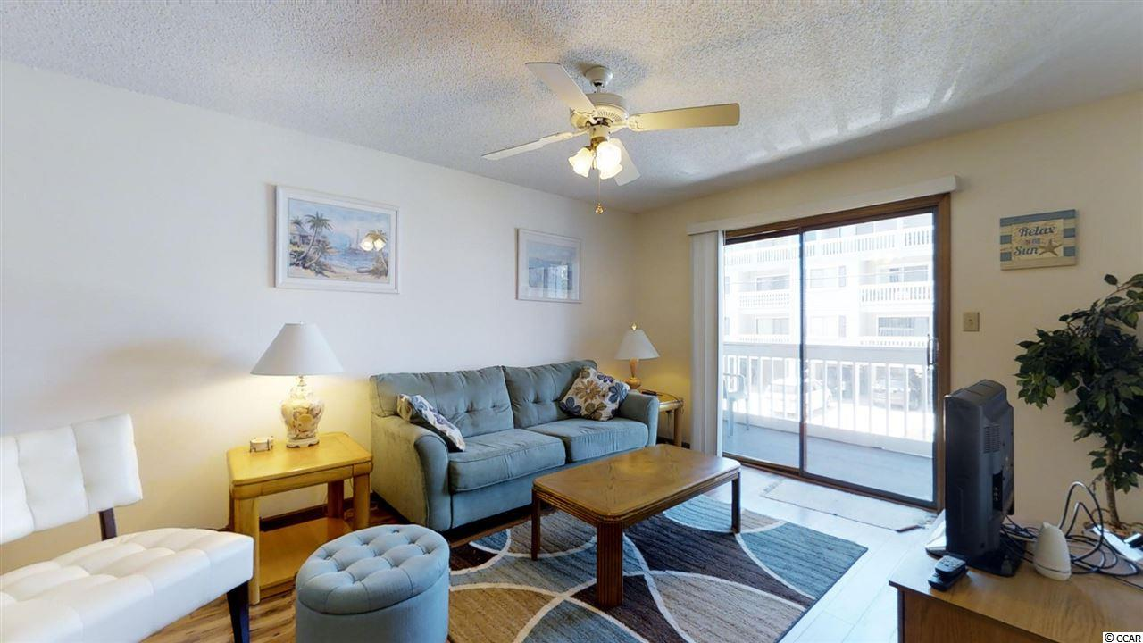 Sandy Shores II condo for sale in Garden City Beach, SC