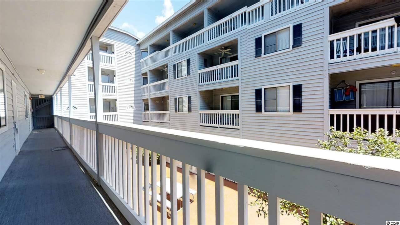 2 bedroom condo at 1509 N Waccamaw Drive
