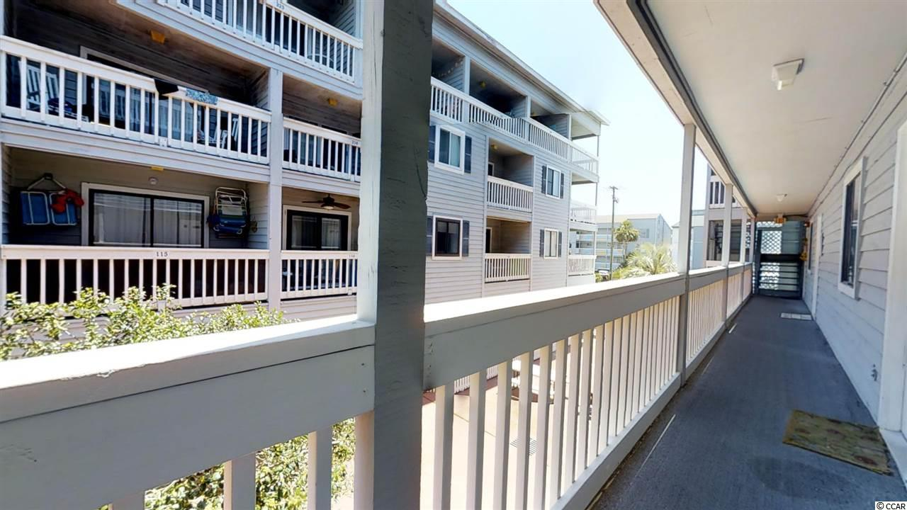 condo at  Sandy Shores II for $134,500
