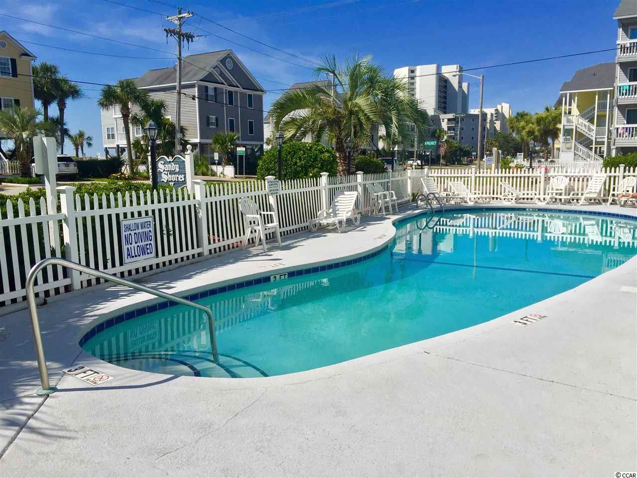 Check out this 2 bedroom condo at  Sandy Shores II