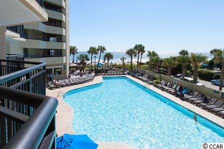 Ocean Reef North Tower condo for sale in Myrtle Beach, SC