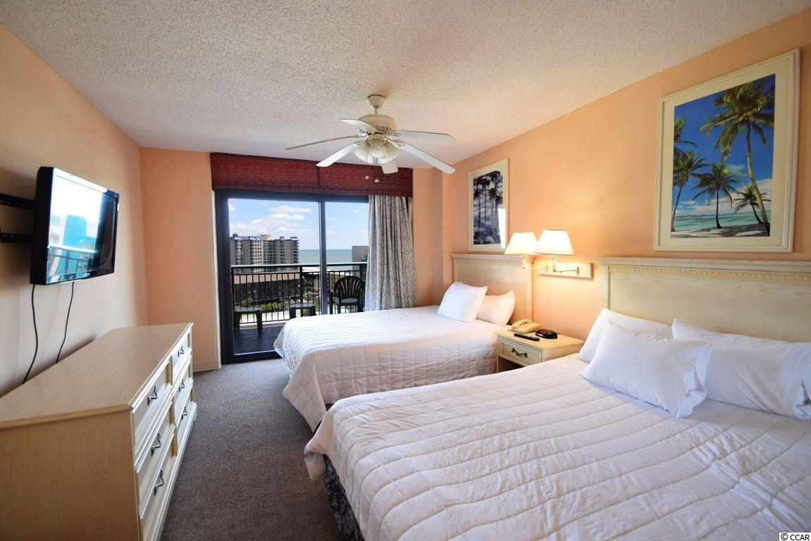 This property available at the  Sand Dunes III in Myrtle Beach – Real Estate