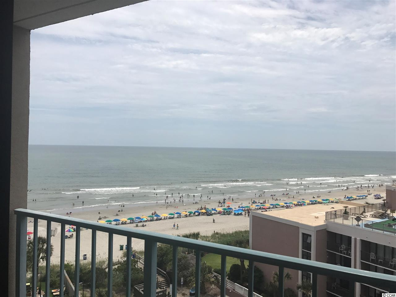 Sand Dunes condo for sale in Myrtle Beach, SC