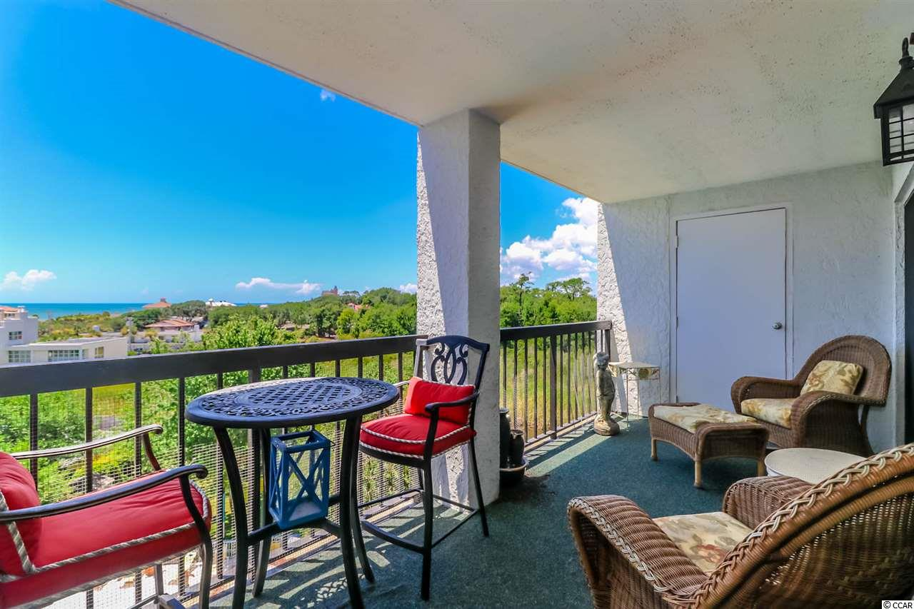 This property available at the  Sea Mark Tower in Myrtle Beach – Real Estate