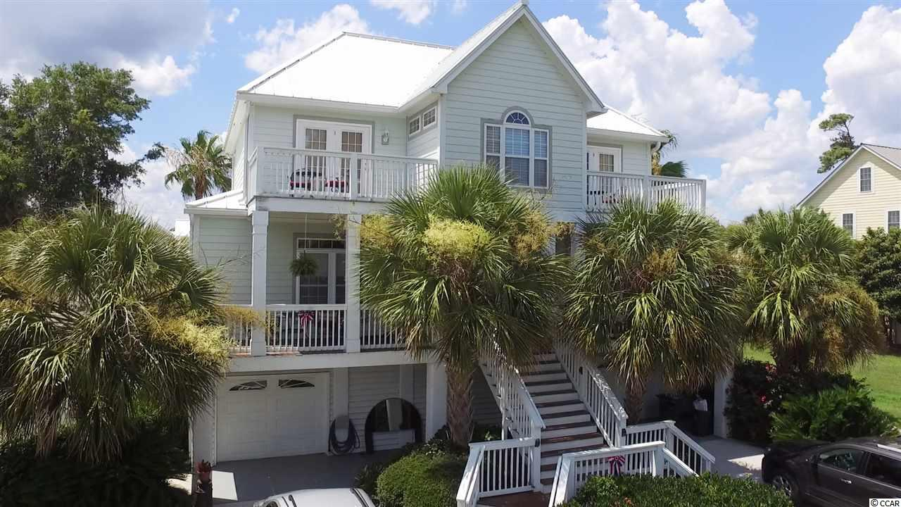 Single Family Home for Sale at 96 Grackle Drive 96 Grackle Drive Pawleys Island, South Carolina 29585 United States