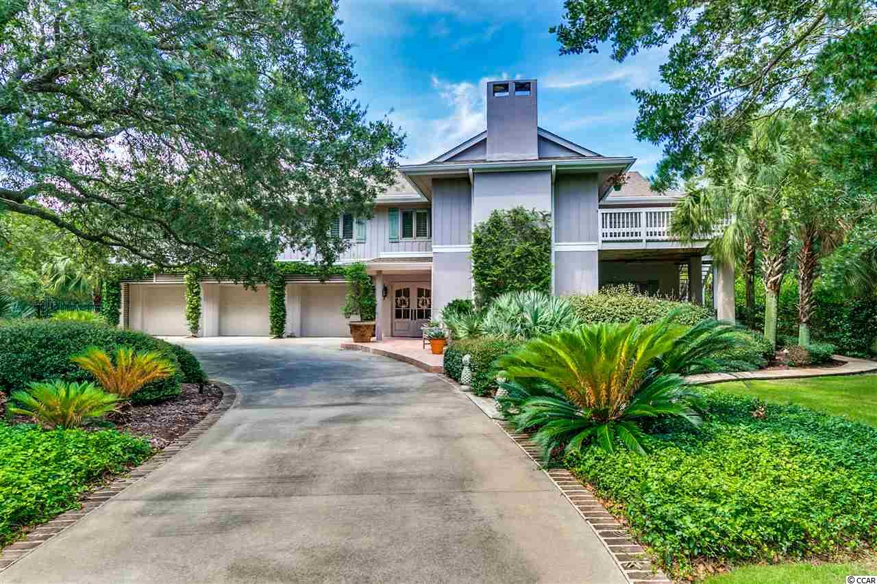 Single Family Home for Sale at 46 Prospect Point Loop Georgetown, South Carolina,29440 United States