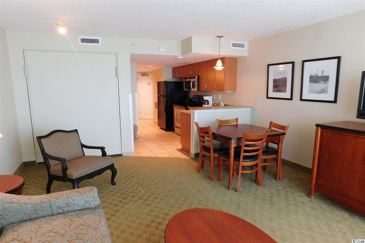 1 bedroom condo at 201 S Ocean Blvd.