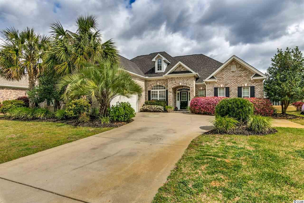 5233 Lomond Lane, Myrtle Beach, SC 29579