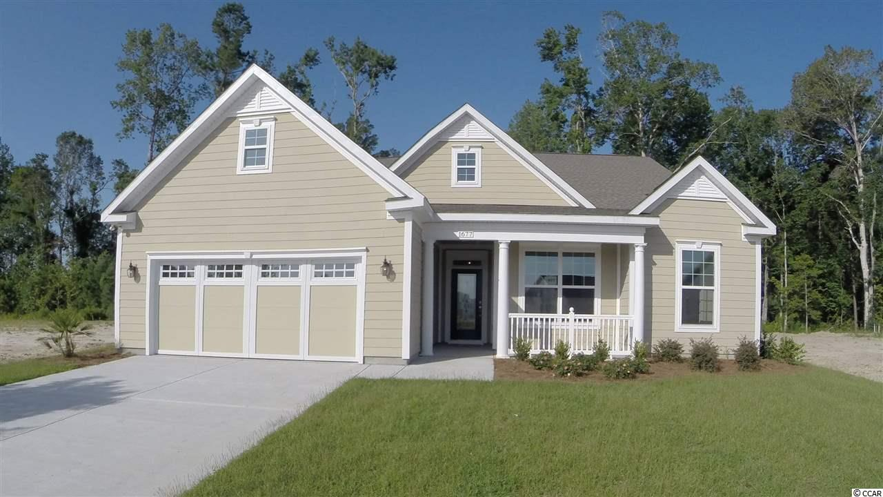 1677 Suncrest Drive, Myrtle Beach, SC 29577