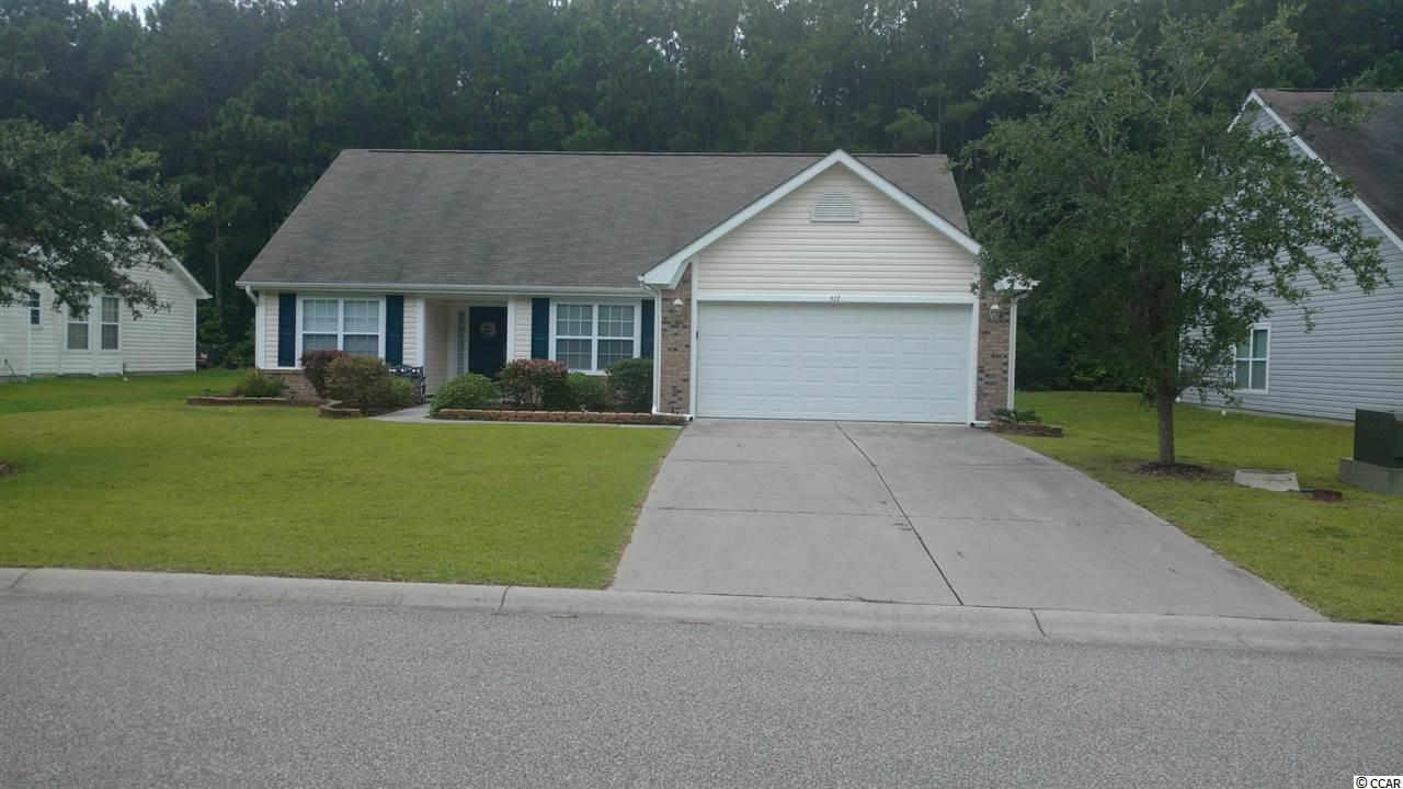 517 Crystalaire, Little River, SC 29566