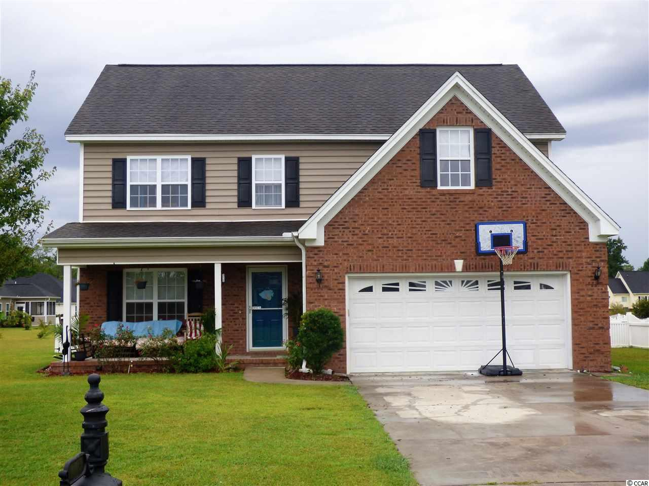 312 Middle Bay Drive, Conway, SC 29527