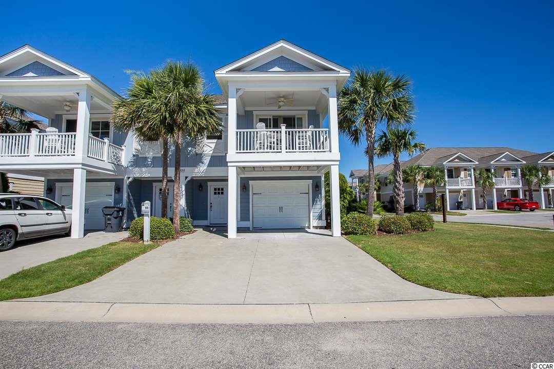 Townhouse MLS:1715513 North Beach Plantation - Appleto  5032 #2 Old Appleton Way North Myrtle Beach SC