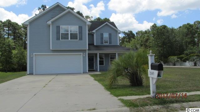 2549 Hunters trail, Myrtle Beach, SC 29588