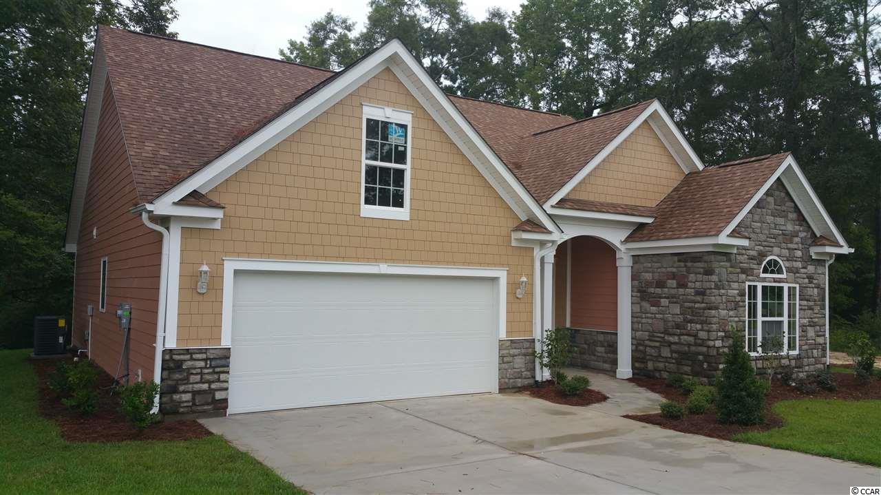 238 Rivers Edge Dr., Conway, SC 29526