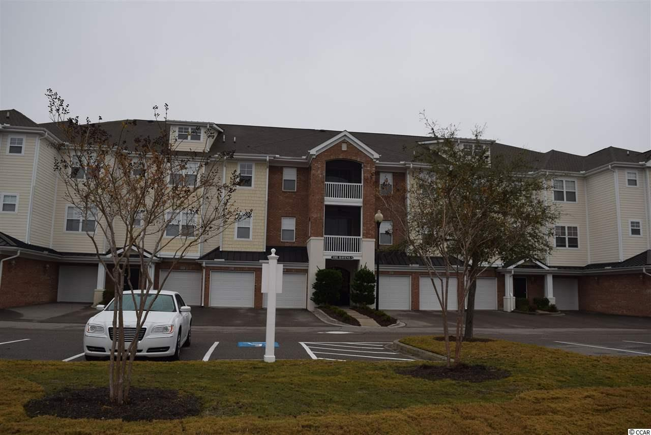 Condo MLS:1715552 The Havens @ Barefoot Resort  6203 Catalina Drive North Myrtle Beach SC