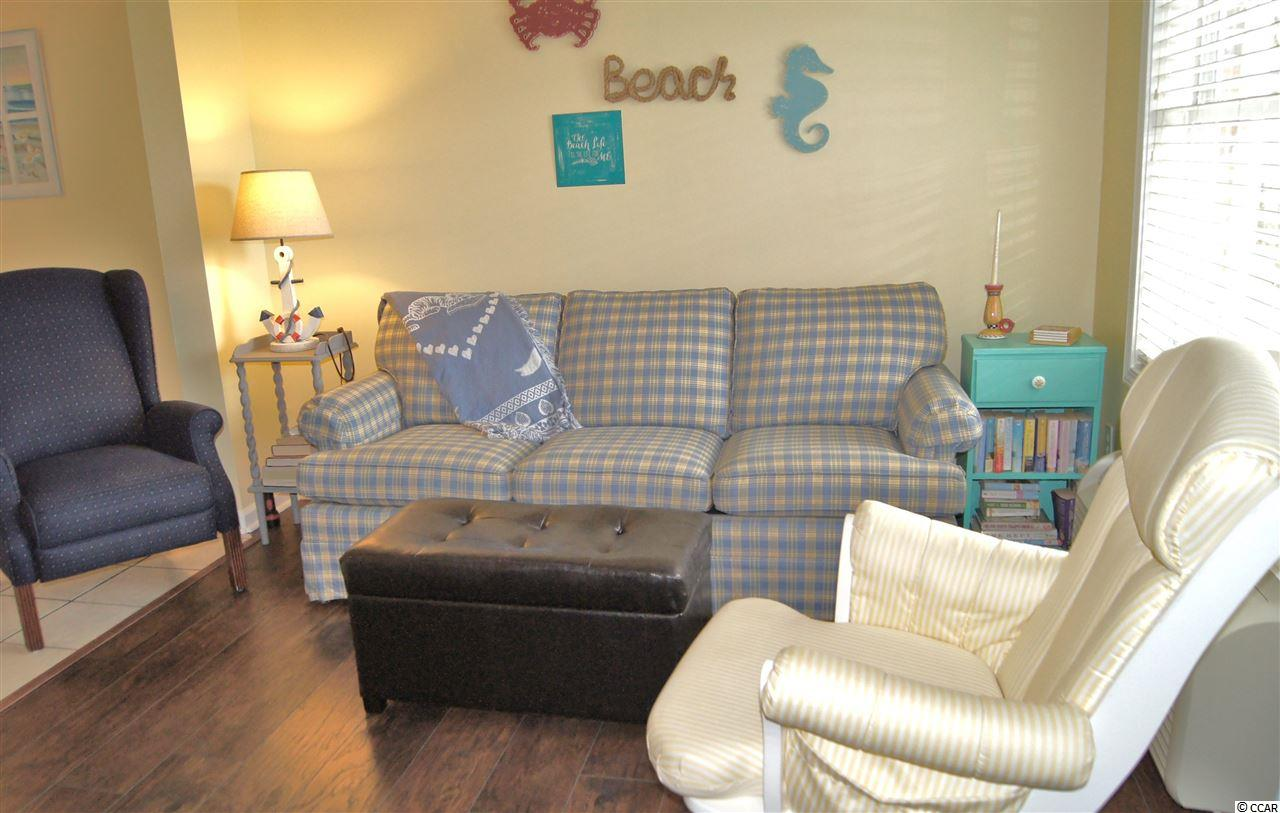 Palm Keys condo for sale in North Myrtle Beach, SC