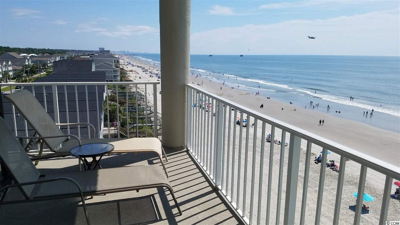 Real estate for sale at  One Ocean Place - Garden City Beach, SC