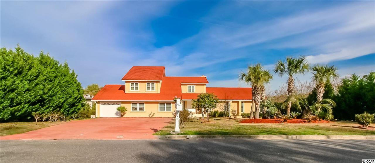 3840 Hobcaw Drive, Myrtle Beach, SC 29577
