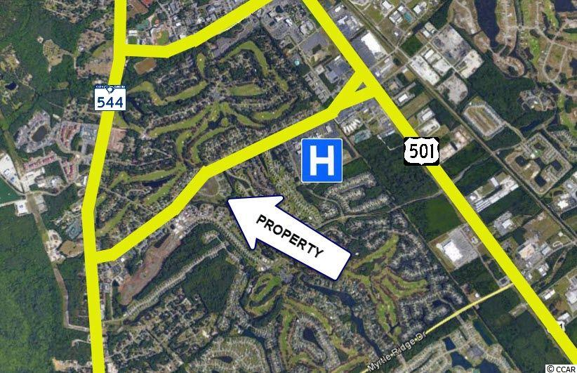 Acreage for Sale at TBD Professional Park Drive TBD Professional Park Drive Conway, South Carolina 29526 United States