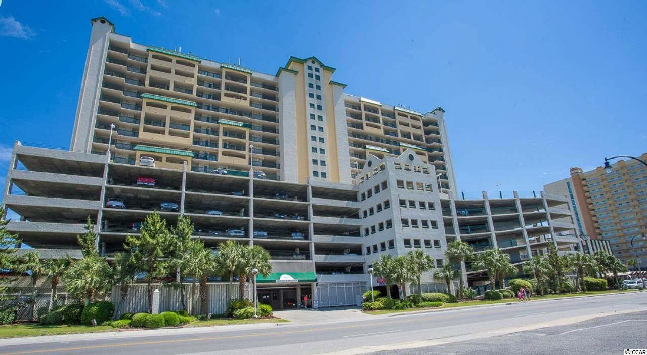 201 S Ocean Blvd. 102, North Myrtle Beach, SC 29582