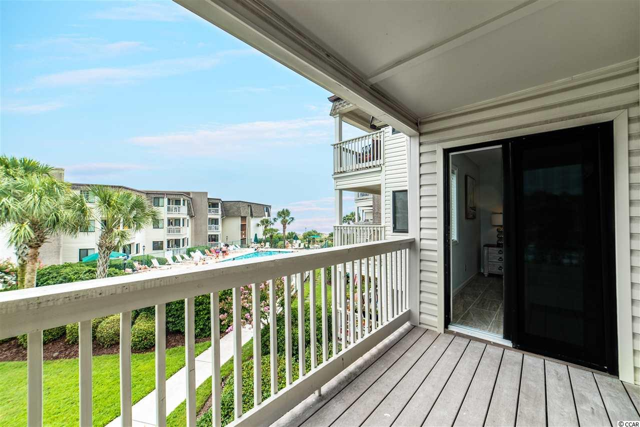 condo for sale at  OCEAN FOREST VILLAS at 5601 N Ocean Blvd Myrtle Beach, SC