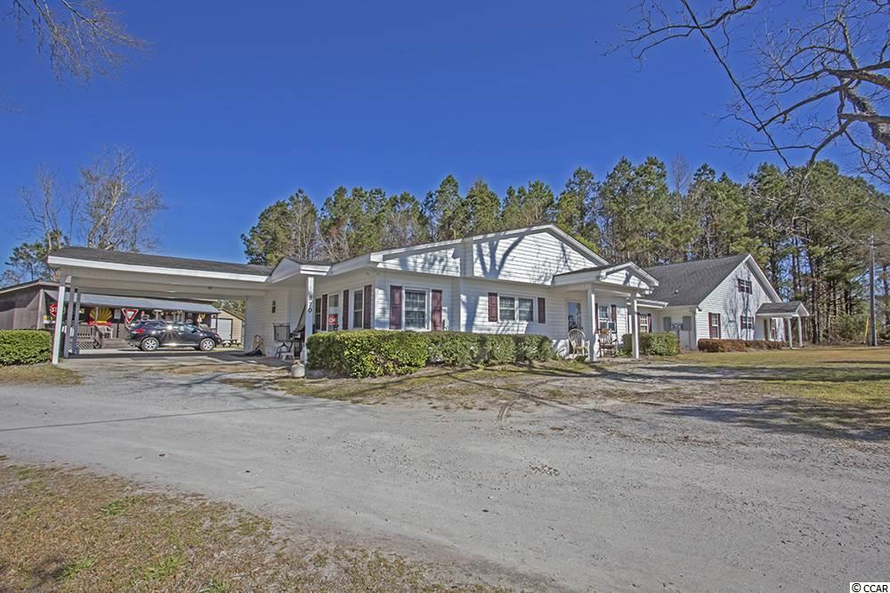 Single Family Home for Sale at 870 Highway 701 South 870 Highway 701 South Loris, South Carolina 29569 United States