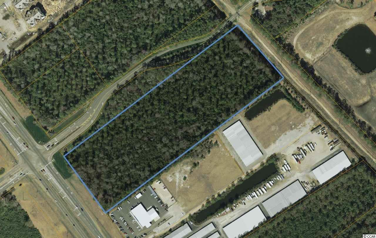 Additional photo for property listing at 12.64 Acres Hwy 501 12.64 Acres Hwy 501 Conway, South Carolina 29526 United States